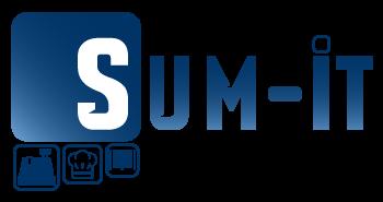 logo de SUM IT